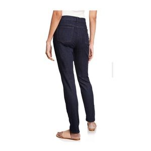 Eileen Fisher Jeans - Eileen Fisher Organic Soft Stretch Skinny Jeans